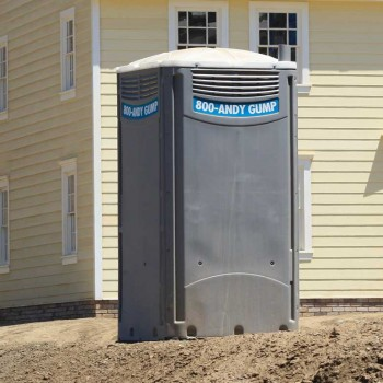 Deluxe Portable Restroom. Portable Restrooms   Sinks   Andy Gump