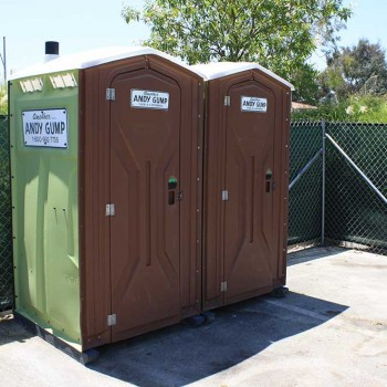 High Quality Portable Restroom