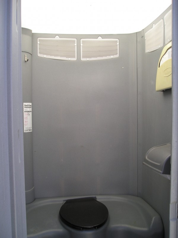 Pin It on Pinterest  Andy Gump   Deluxe Portable Restroom Interior. Deluxe Portable Restrooms   Andy Gump