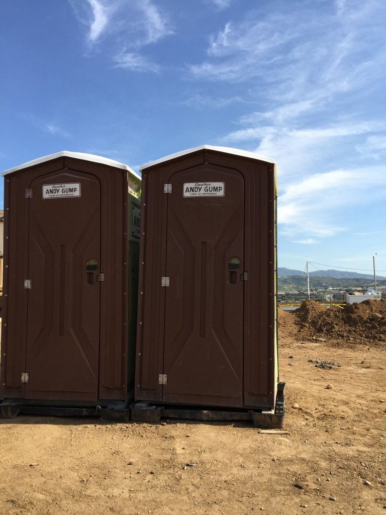 Lovely Pin It On Pinterest. Andy Gump. Special Event Restroom Trailers