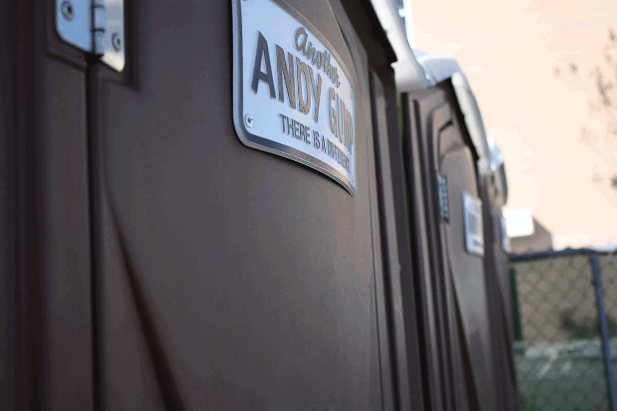 The Best in Portable Sanitation