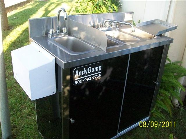 Utensil Sink