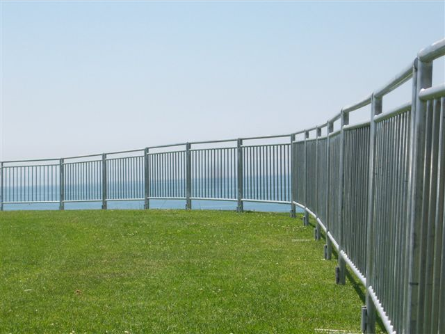 Special Event Barricades